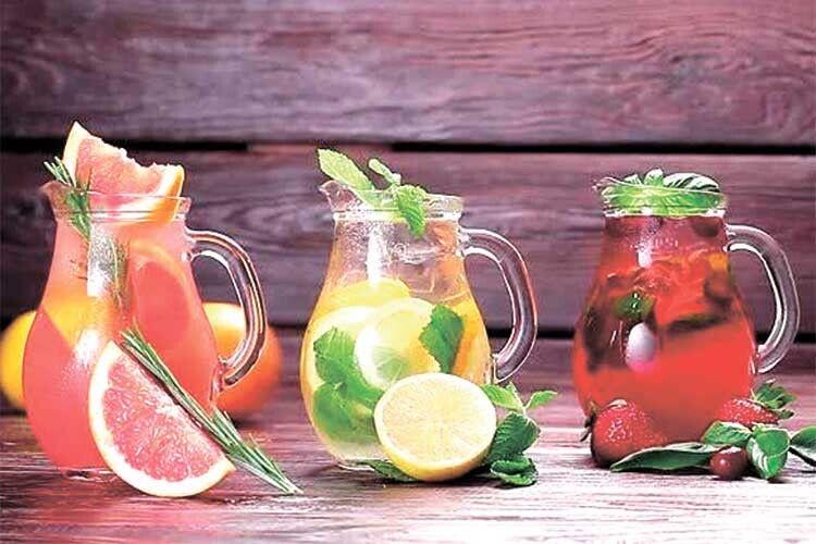 Пийте на здоров'я!