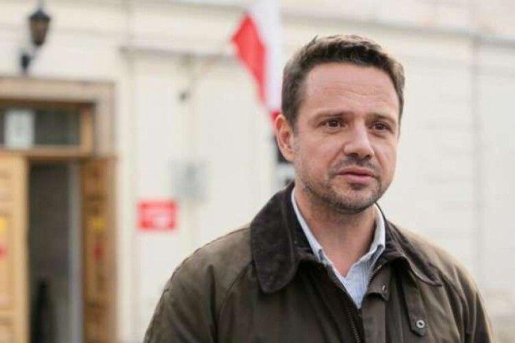 Польська опозиція поміняла свого кандидата на президентських виборах