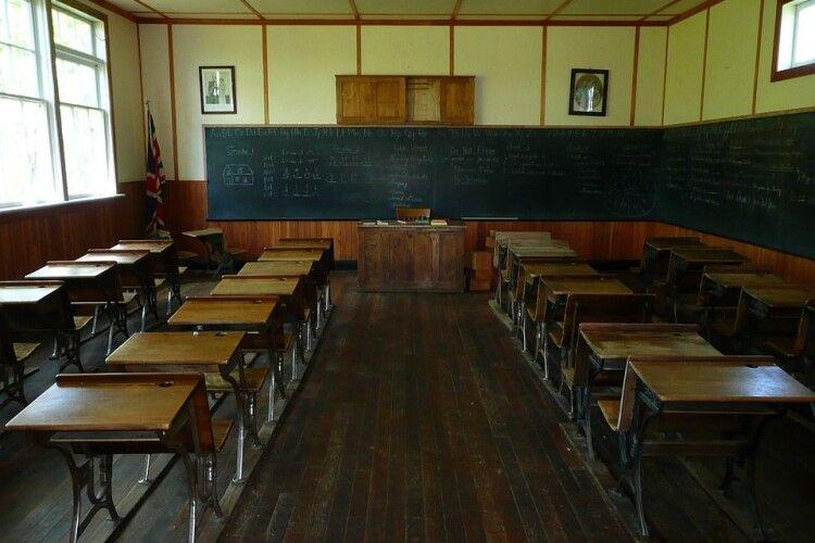 У гімназії зґвалтували п'ятикласника: поліція проводить перевірку (Фото)