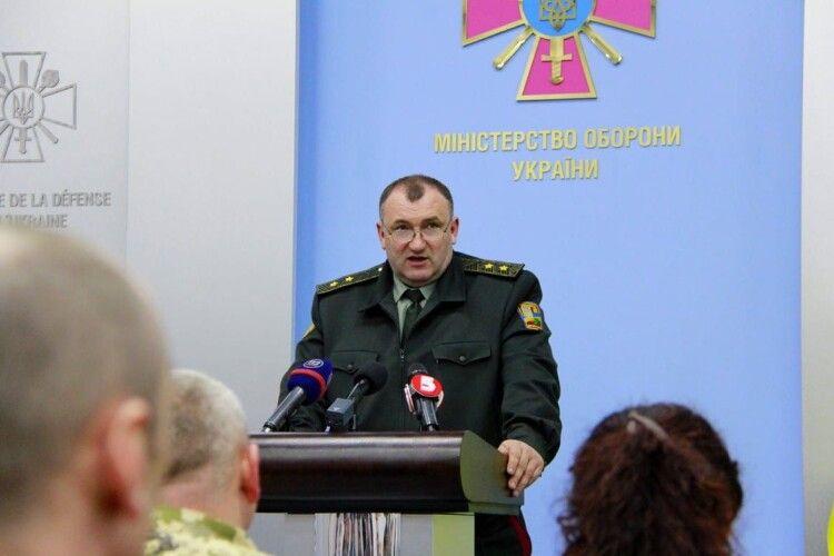 Справа генерала Павловського: адвокат заявив, що прокурори вирішили «по-тихому» продовжити запобіжний захід