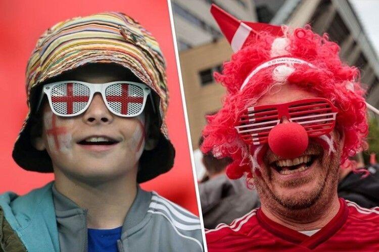 Англія завдяки «вошивому» пенальті перемагає в додатковий час Данію і виходить у фінал Євро-2020 (Відео)