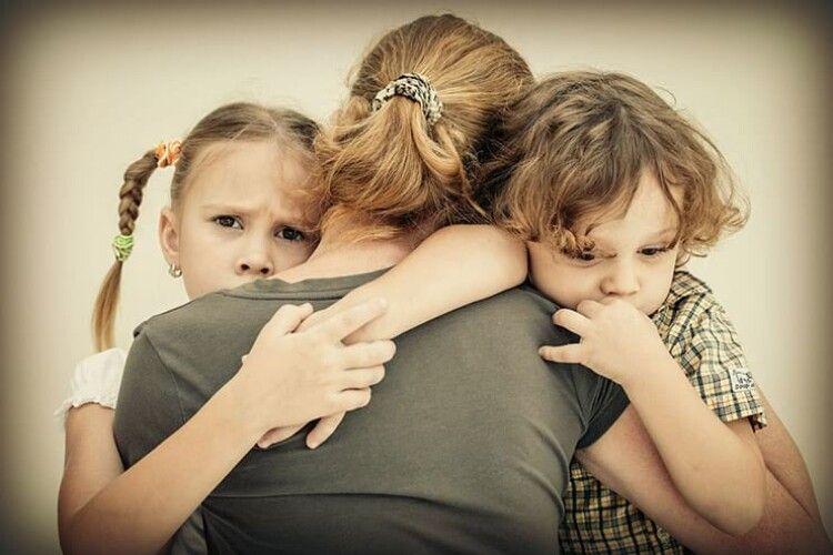 На Горохівщині з батька трьох дітей «вибили» 146 тисяч аліментів