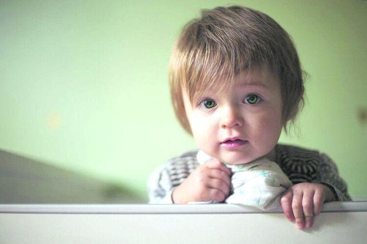 Як запрограмувати дитину наздоров'я іщастя
