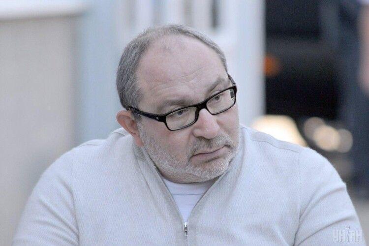 Помер міський голова Харкова Геннадій Кернес