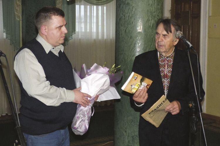 Він все життя намагався «розвеселити нашу славну Україну», айого книгу видали тиражем 50примірників (Фото, відео)