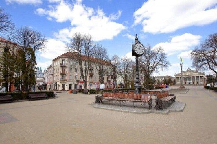 Мер українського міста відмовляється запроваджувати січневий локдаун
