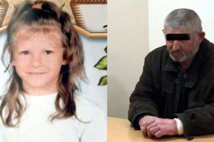 Підозрюваний у вбивстві Маші Борисової вже ґвалтував дитину в цьому селі: шокуючі факти