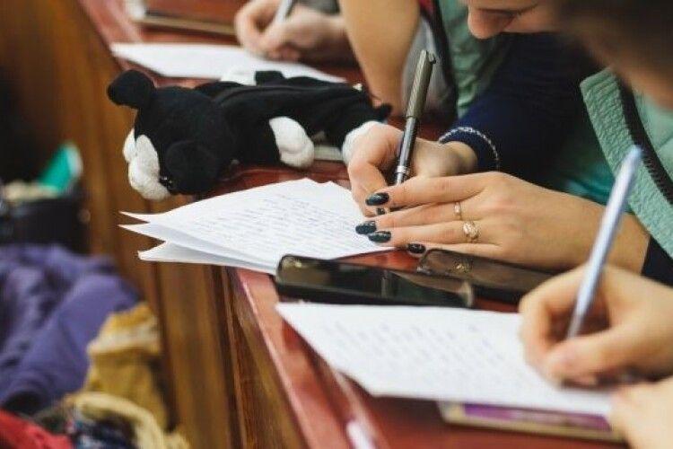 Міносвіти перешкоджає Міжнародному конкурсу з української мови ім. Петра Яцика