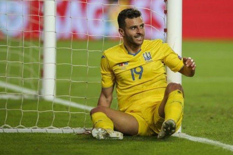 Юна латиноамериканська надія українського футболу. Чи всеж «троянський кінь»?