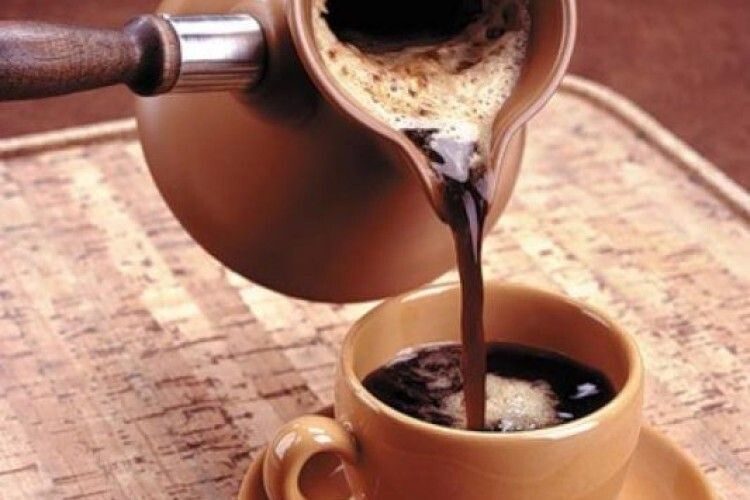До кав`ярні - з власною чашкою