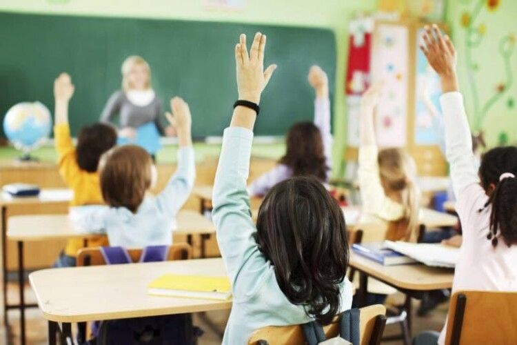 Є 80%: у Ковелі ще дві школи запрацюють у звичному форматі