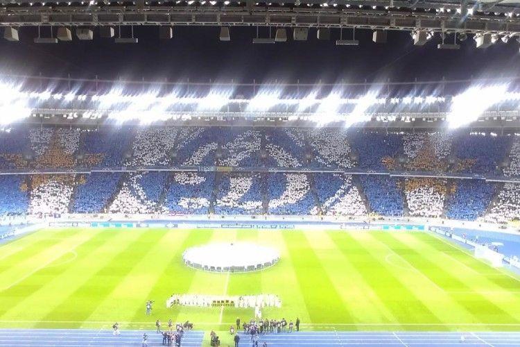«Бути аншлагу?!»: на поєдинок між «Динамо» та «Челсі» вже продано 50 тисяч квитків