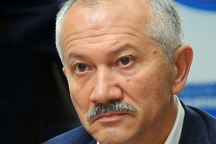 Позашляховик з нардепом Пинзеником збив у центрі Києва «євробляхаря»