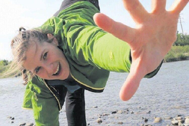 Марту врятувала від інвалідності… йога