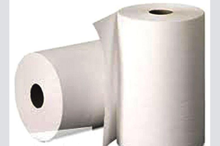 Паперові рушники — на кухні помічники