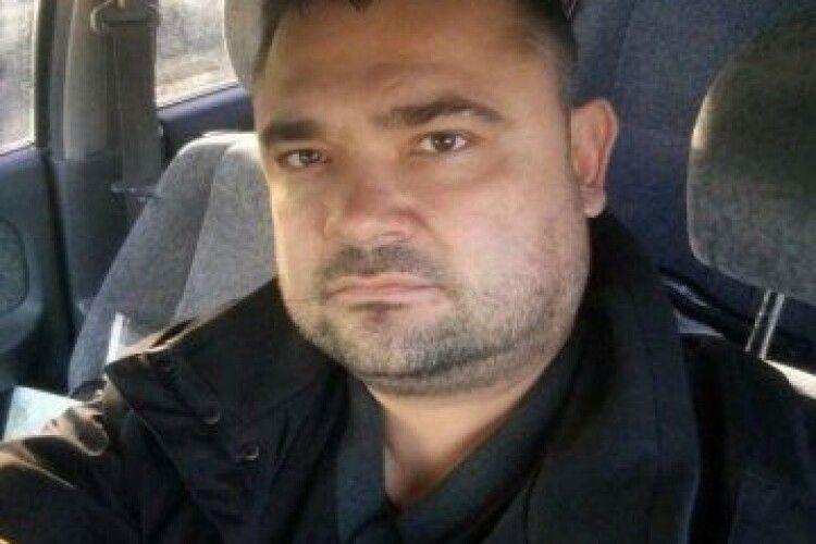 Застрелився Роман Бузулук, який вчинив смертельну аварію у Луцьку