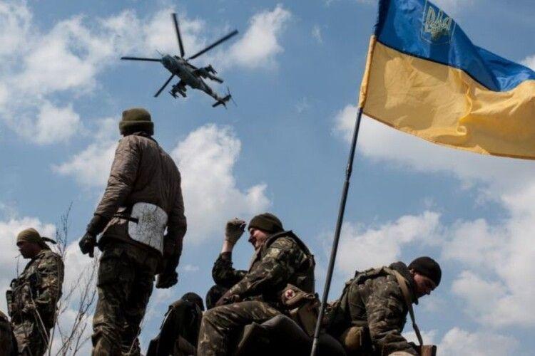 53, 54 та 59 бригади ЗСУ отримали почесні найменування