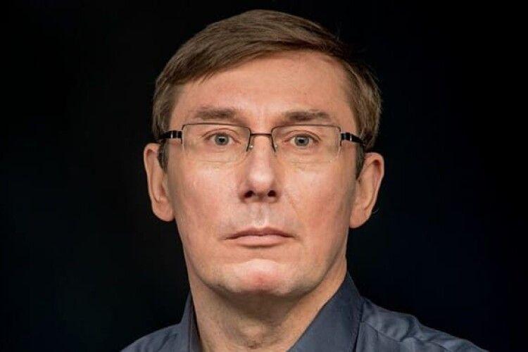 Юрій Луценко вестиме політичне шоу на «5 каналі»