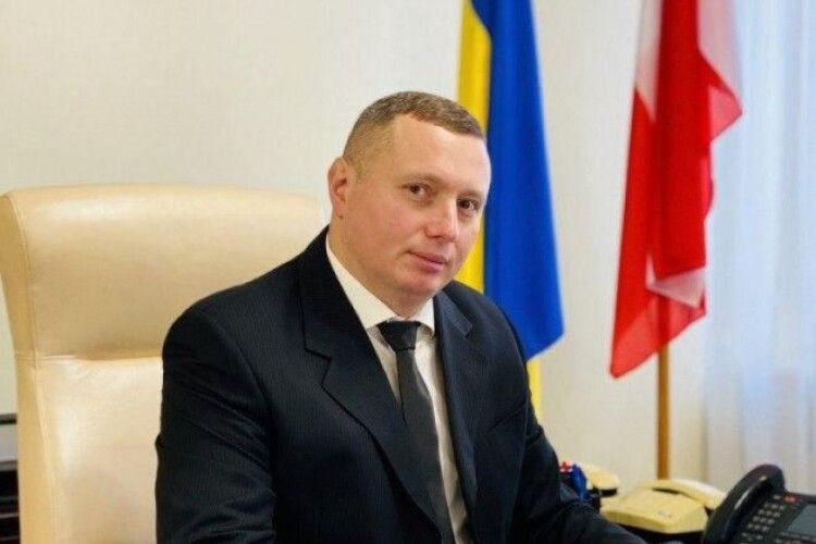Голова Волинської ОДА Погуляйко – за якнайшвидше відкриття агропродовольчих ринків