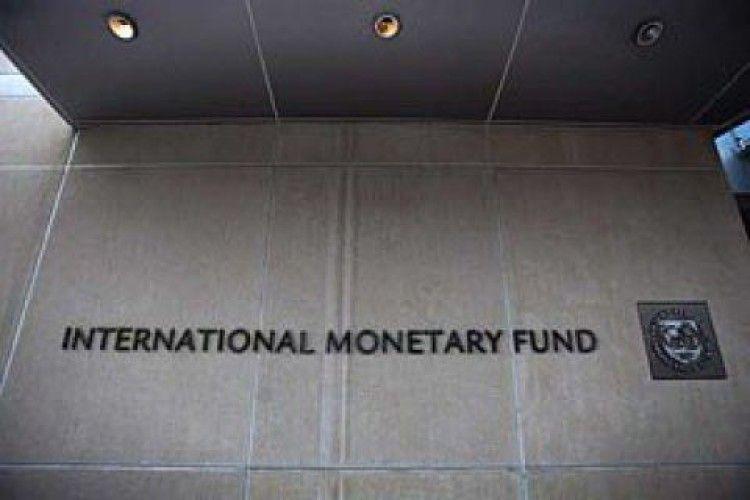 Україна віддала МВФ $375 млн
