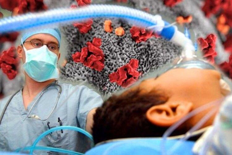 Лікар пояснив, чому інфіковані по-різному переносять коронавірус, і що на це впливає