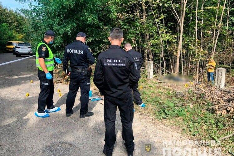 Жорстоке вбивство волинянина на Буковині: стало відомо, де проживав загиблий (Фото)