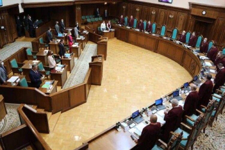 Повний список 47 депутатів через яких КС прийняв скандальне рішення щодо декларацій: хто вони