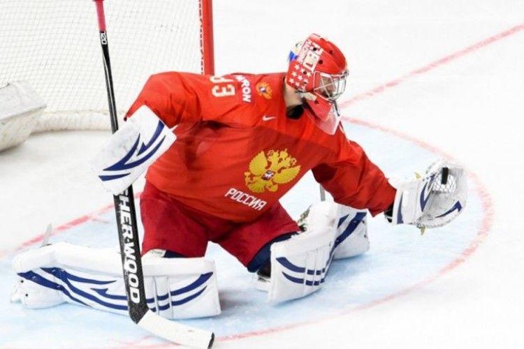 Збірна Канади – росіянам на ЧС з хокею у Данії: «Валізи – вокзал – Москва!» (ВІДЕО)