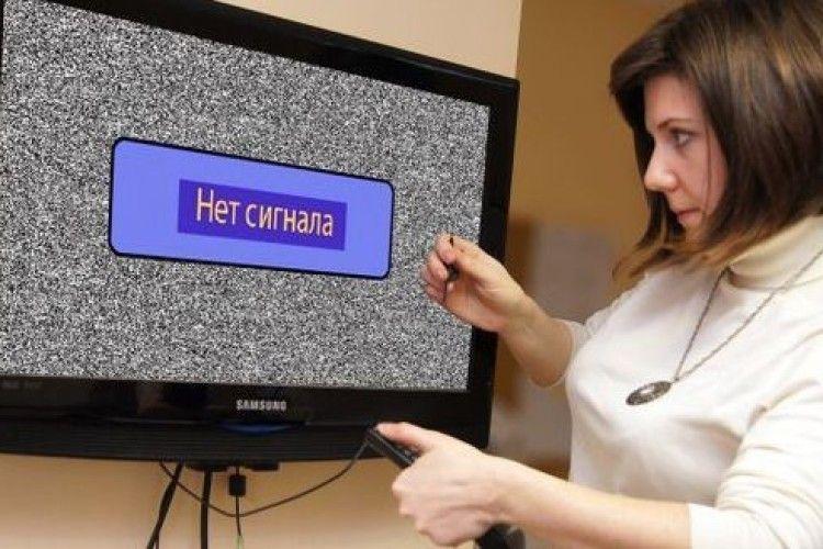 Суд у Сарнах на Рівненщині заблокував відключення аналогового телебачення в Україні