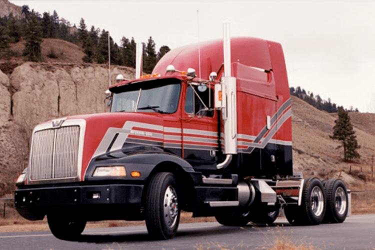 Тюнінгуємо вантажівку у три кроки
