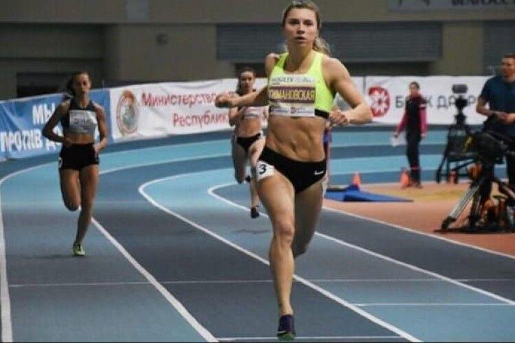 Режим Лукашенка завернув спортсменку з Олімпіади, вона боїться повертатися в Білорусь