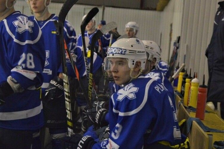 Російський хокеїст хоче отримати українське громадянство