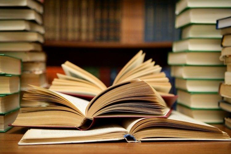 Більшість українців торік не прочитали жодної книги