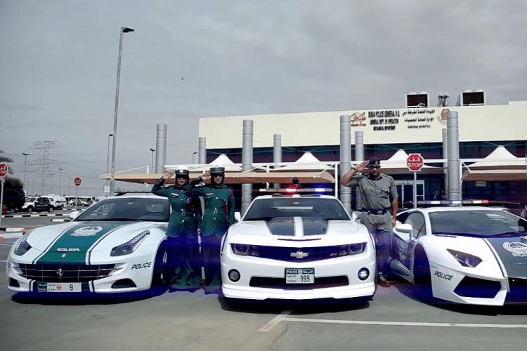 Поліція штрафує водіїв через Instagram