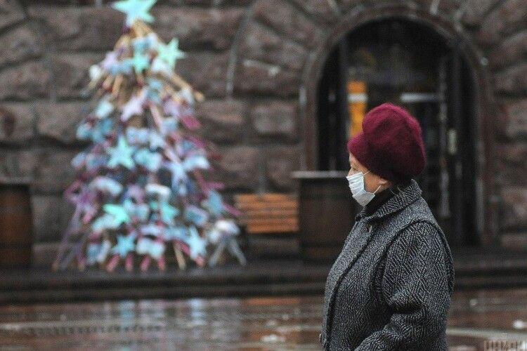 Напередодні у Києві був найтепліший для цієї пори день за понад 100 років