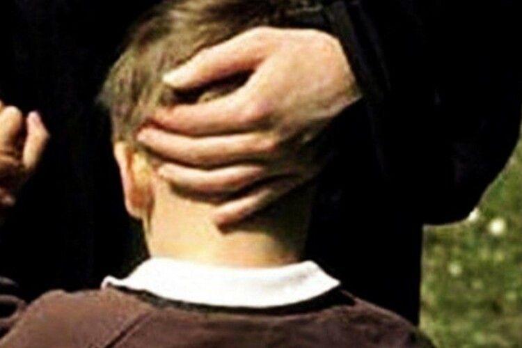 Згвалтували 13-річного хлопця