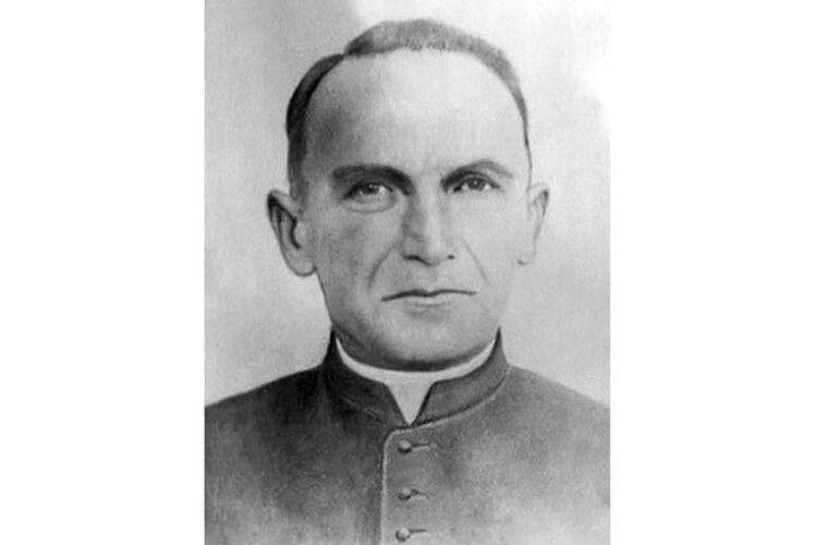 Його називали «парохом Майданека»