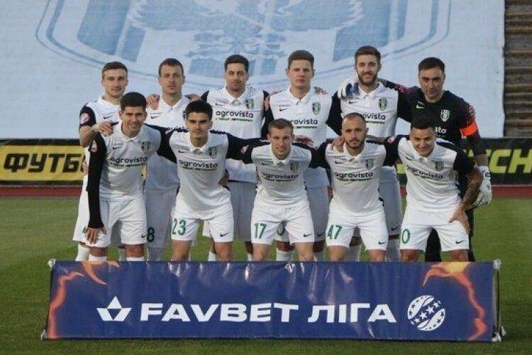 Олександрія може влаштувати кадрову революцію – у семи гравців основи закінчуються контракти