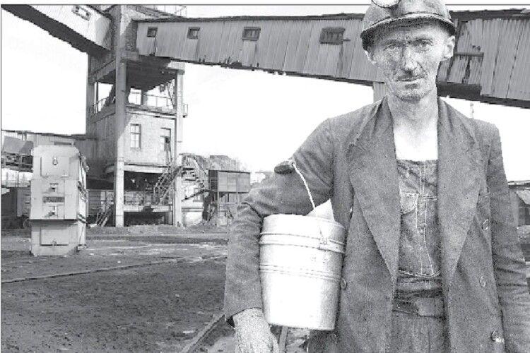 Нововолинські шахти перетворять намузеї?