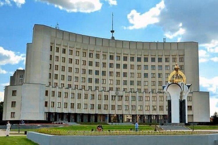 «В області складаєтьсянадзвичайна ситуація, яка вимагає негайного втручання», – волинські депутати
