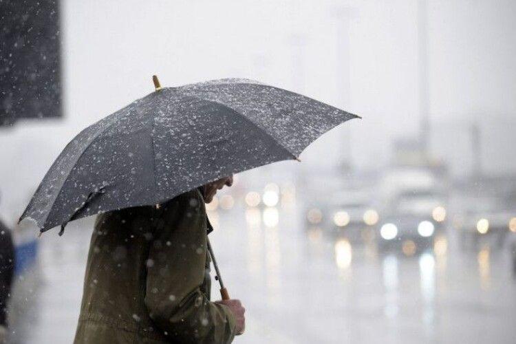 Мороз відступив: завтра в Україні продовжиться потепління, деякі області заллє дощами