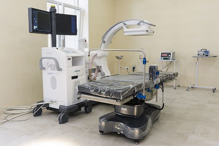Операції на серці стануть дешевшими майже на дві тисячі євро