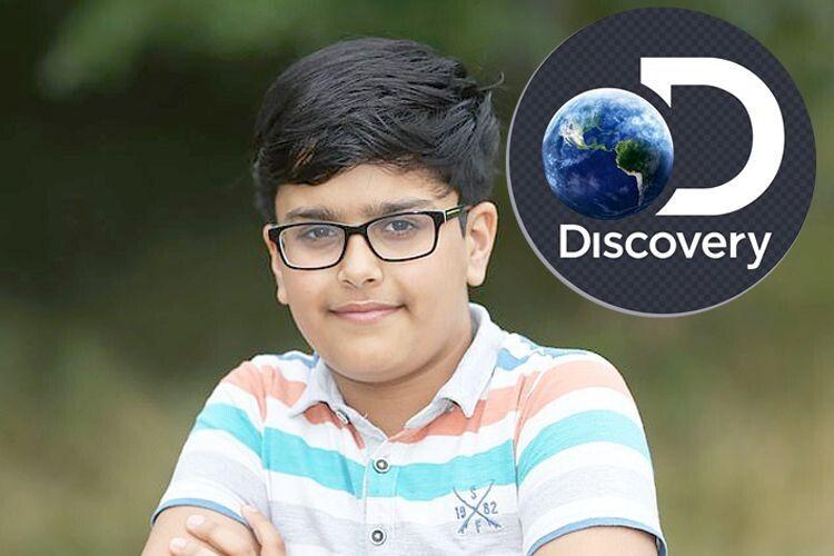 10-річний хлопчик вижив у морі, бо дивився «Діскавері»