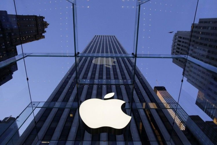 Інвестори Apple закликали компанію боротися із залежністю дітей від смартфонів