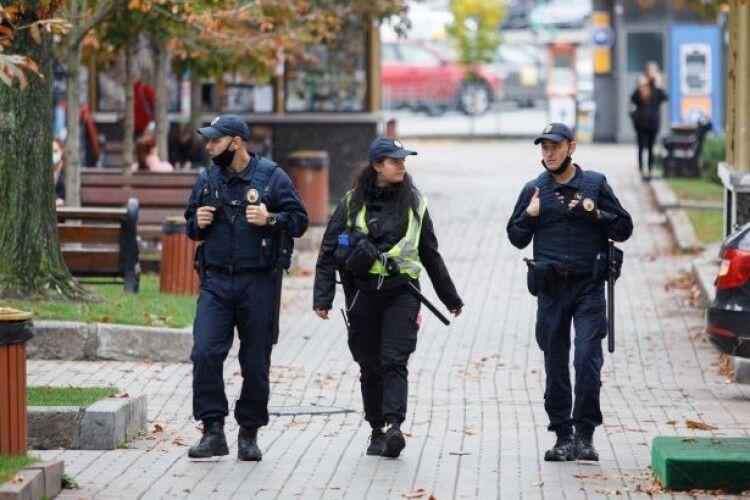 Поліції дозволили затримувати за допомогою електрошокера