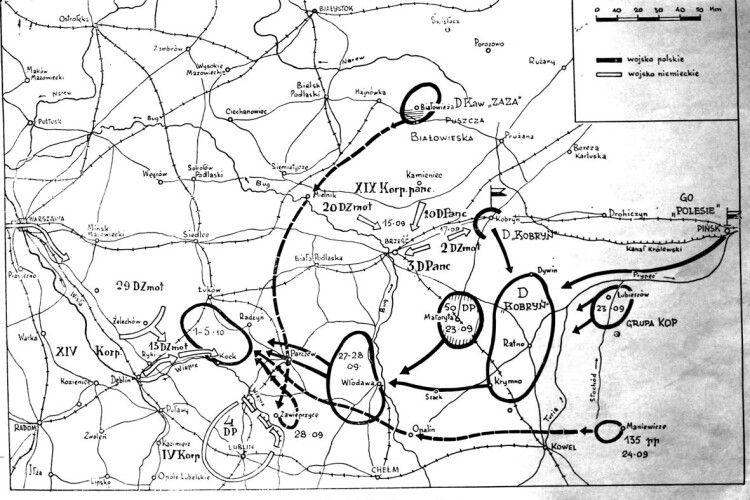 Найбільша поразка Червоної армії 80років тому була під Шацьком