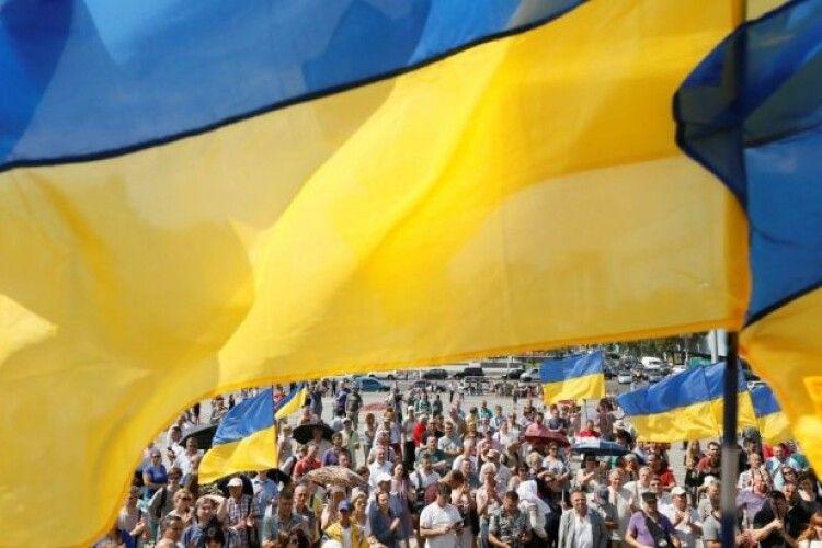 Волинський нардеп пропонує план, як зупинити вимирання українців