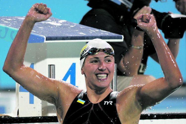«Золота Рибка», яка виконала відразу чотири олімпійські бажання українців