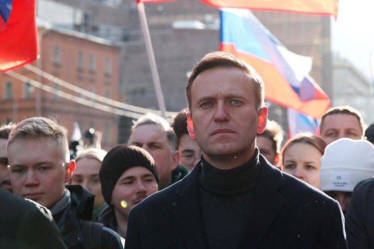 Путін звільнив першого заступника директора ФСБ Смірнова, відповідального за службу, яку пов'язують з отруєнням Навального
