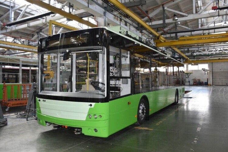 З 1 червня у Луцьку відновить роботу громадський транспорт, а з 3 – дитячі садки